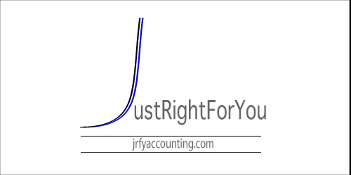 Just Right For You Accounting Services